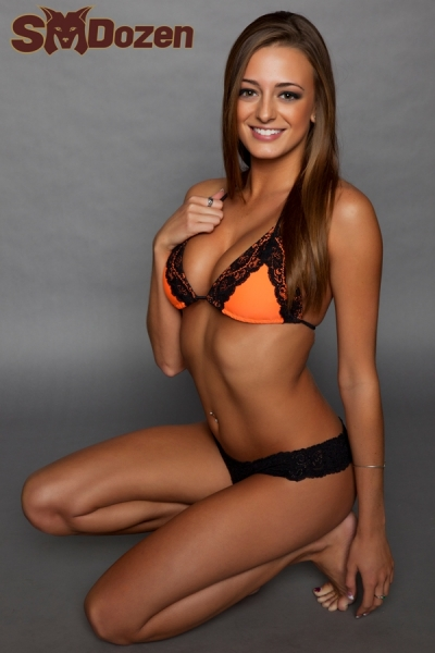 Study Material: The Hottest Girls in Texas - The Total