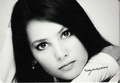 Jennifer Josephine
