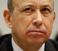 Overheard on the Goldman Sachs Elevator
