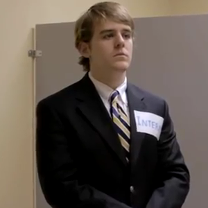 This is TFM: Bathroom Intern