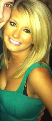 Cassidy Marie Bopp