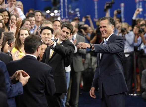 Romney/Ryan double power point. TFM.