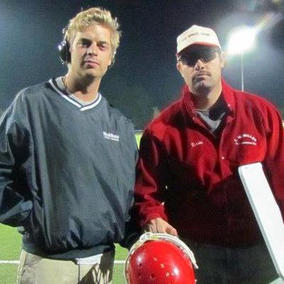 Intramural coaches. TFM.