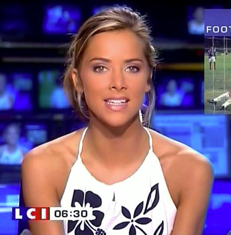 Total Frat Move | Top 10 Hottest Fox News Anchors