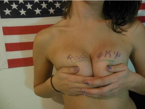 breasts frat