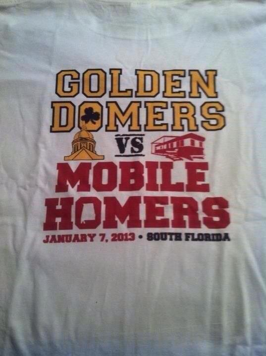 Another hilarious BCS Championship t-shirt. TFM.