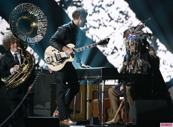 Grammy-Awards-Dan-Auerbach-Dr.-John-580x428