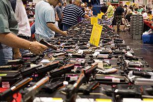The Great American Gunshow