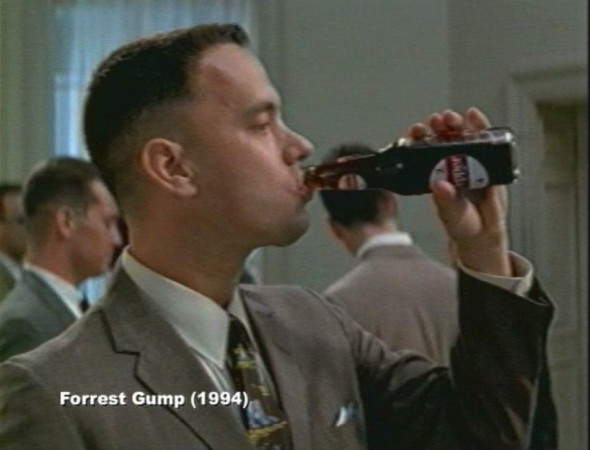 American Icons: Forrest Gump