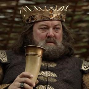 """5 Ways Greek Life Is Like """"Game Of Thrones"""""""