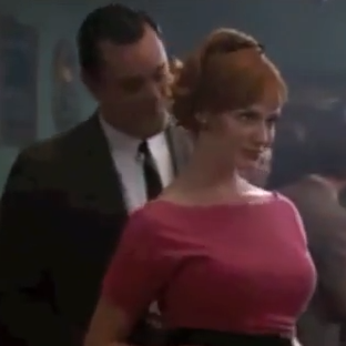 Mad Men vs. Daft Punk (Video Mashup)
