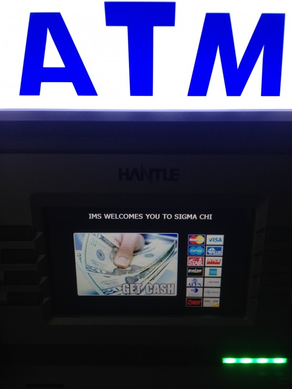 Making A Deposit: My Coming Of Age Trip To The ATM