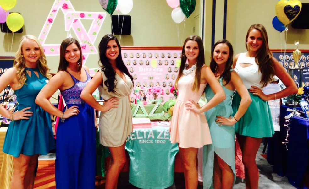 Total frat move top 10 hottest sororities in the acc