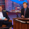 Dirk Nowitzki Gives Conan O'Brien The Texas Citizenship Test
