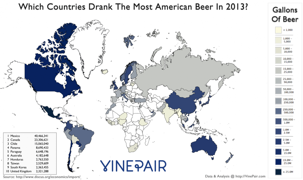 which-countries-drank-most-beer1 big legend