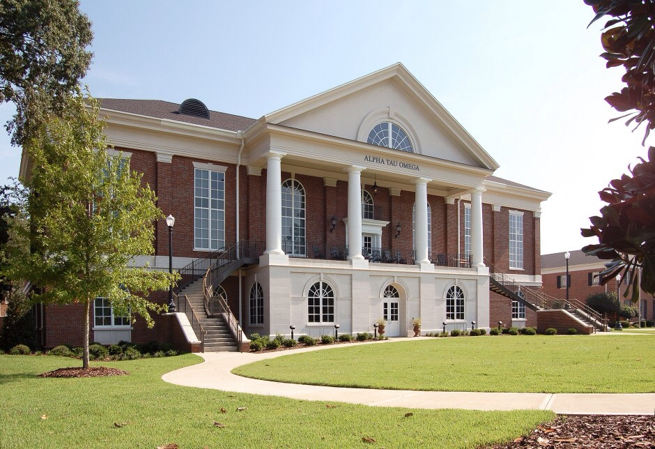 Alpha Tau Omega, University of Alabama