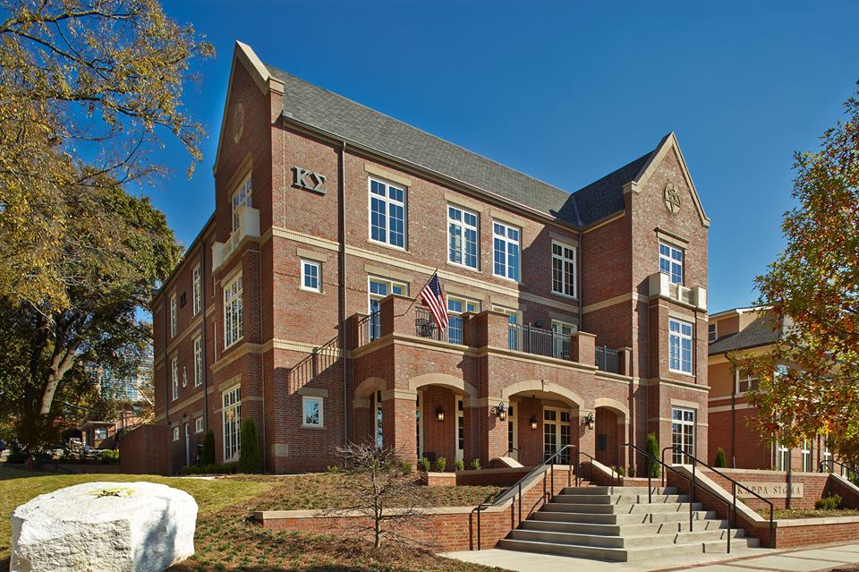 Kappa Sigma, Georgia Tech