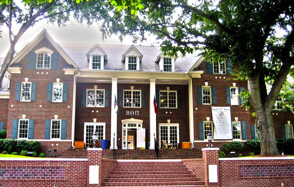 Beta Theta Pi, Georgia Tech