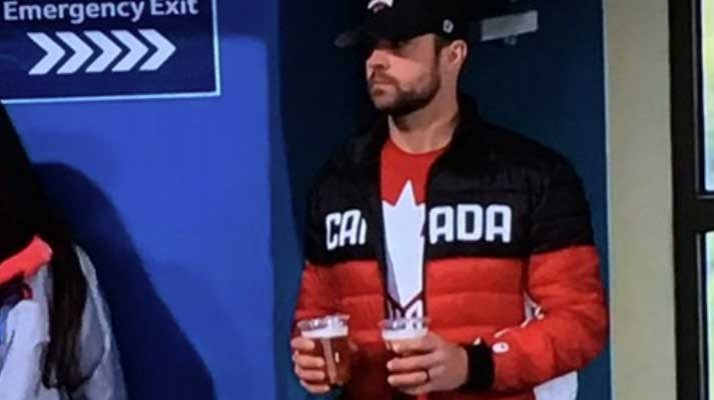 olympics south korea husband beer