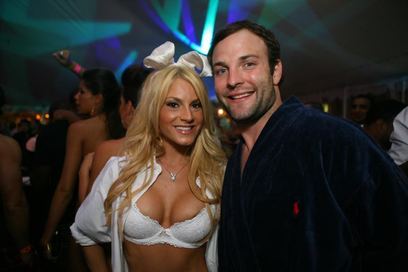 Wes welker pussy