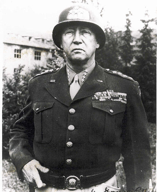 life of george smith patton jr american hero Learn more about general patton and contact us today for licensing opportunities   patton decided during childhood that his goal in life was to become a hero   george smith patton, jr as one of the world's most intriguing military men.