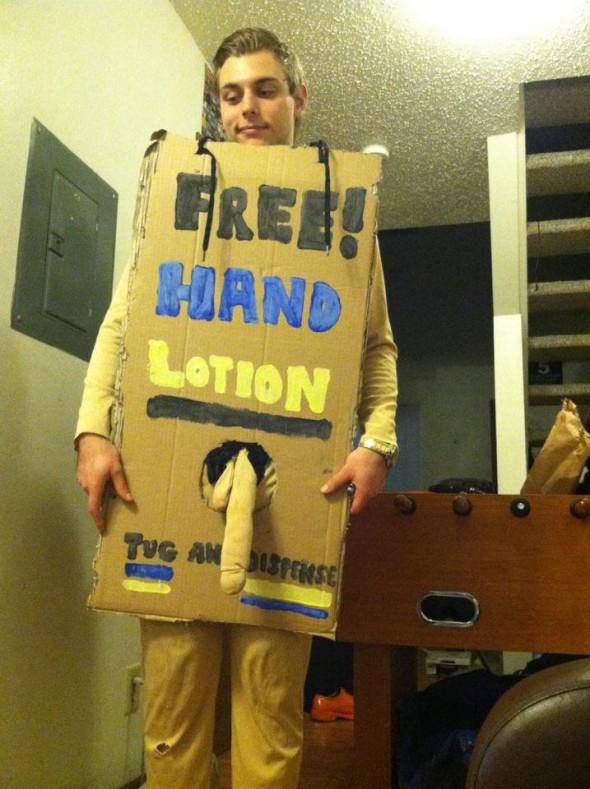 Total Frat Move Top 30 Halloween Costumes Of 2012
