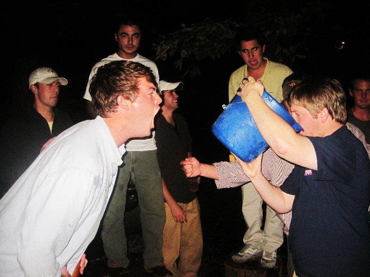 Top 4 Vomit Inducing Liquors