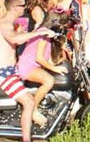 Harley dime