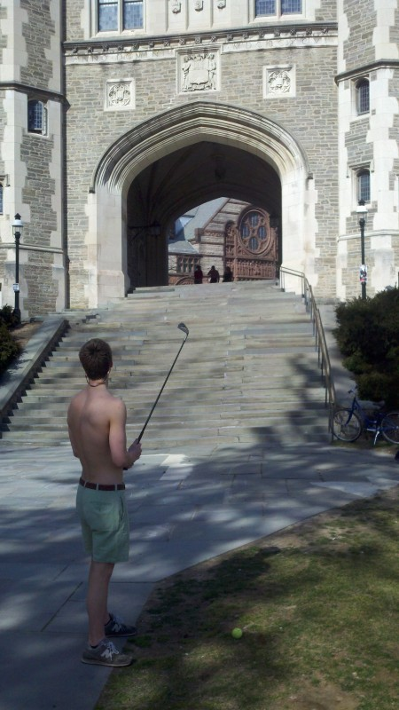 30 People Who Annoy You On Campus