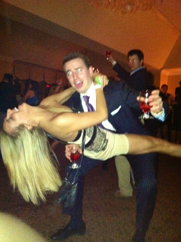2013 Wife Mock Draft: Second Edition
