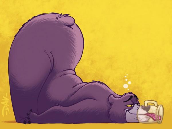 bear_love_beer_by_poubelle_de_dav-d5gvalx