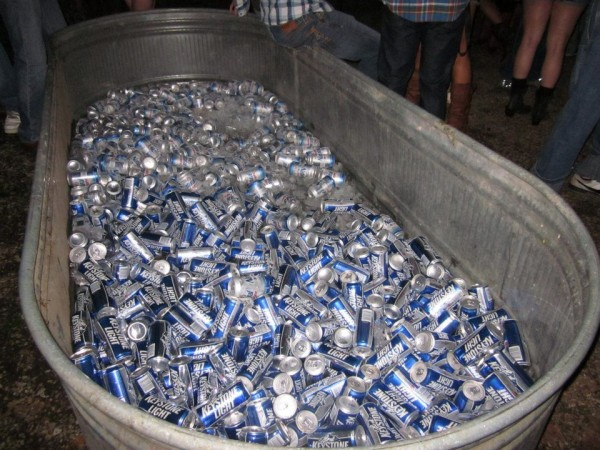 Major Fraternity Milestones And What To Drink For Them
