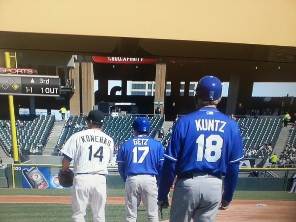 Most Appropriate And Inappropriate Names In Sports