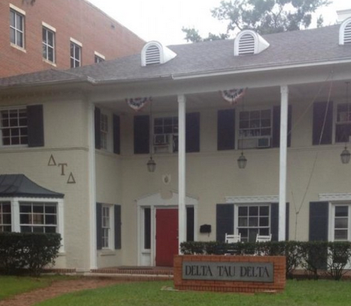 20 Things Your Average Fraternity House Witnesses In The Course Of A Year