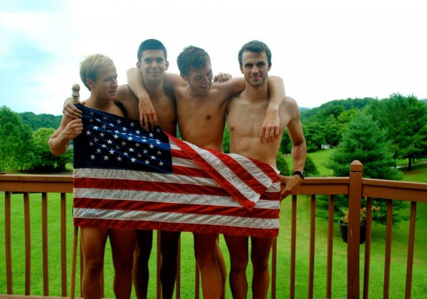 Southern South: The Fraternity Man's Fraternity Brand