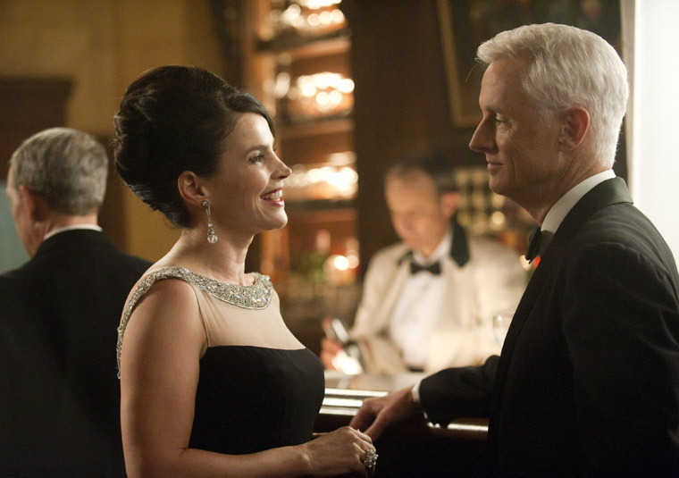 Mad-Men-S5-Ep-7-Megan-Drapers-Mother-Roger-Sterling