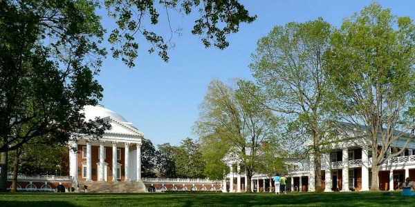 university-virginia-lawn-rotunda-quad-campus