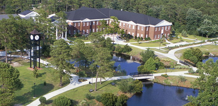 Total Frat Move 8 Under Appreciated College Campuses You