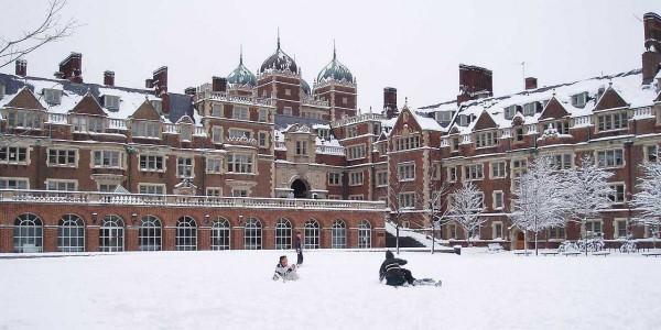 university-pennsylvania-upenn-quad-campus-snow