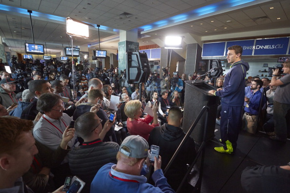 2014 NFL Scouting Combine