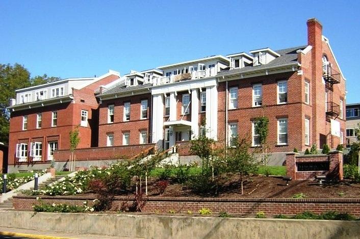 Sigma Nu, Washington State University