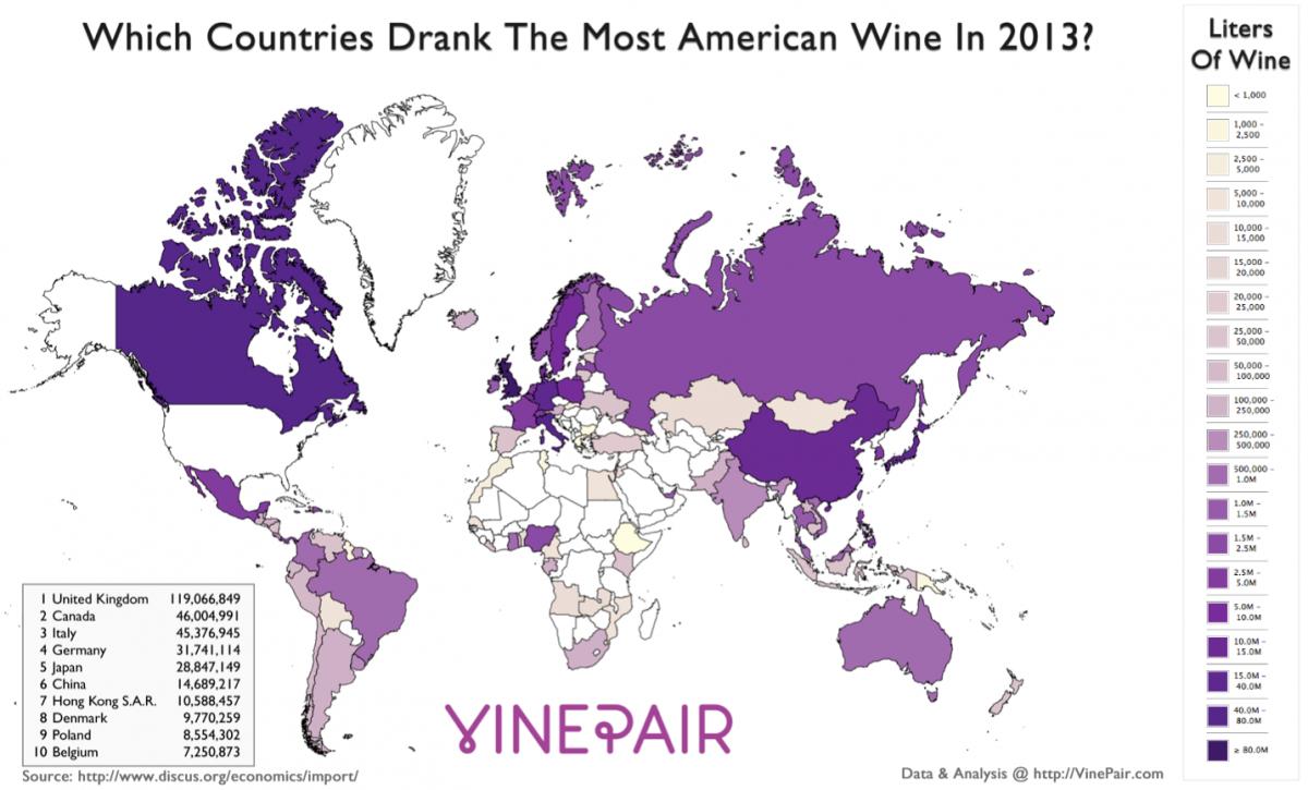 american-wine-exports-2013-map big legend