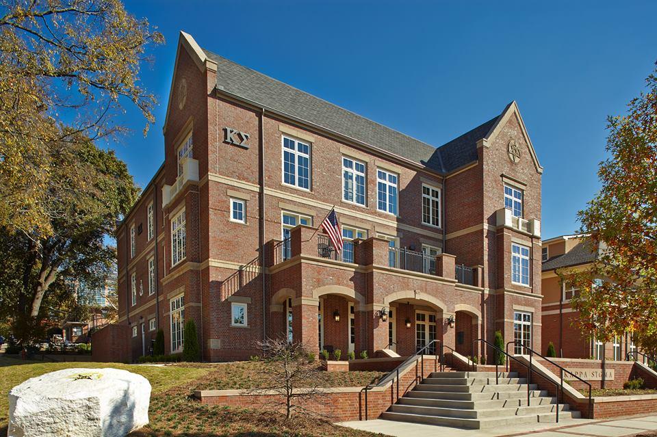 Kappa Sigma, Georgia Tech