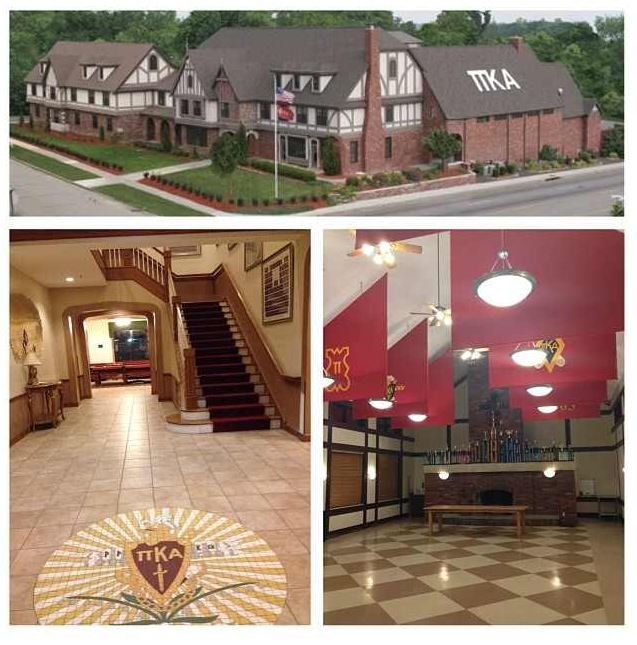Pi Kappa Alpha, University of Missouri S&T