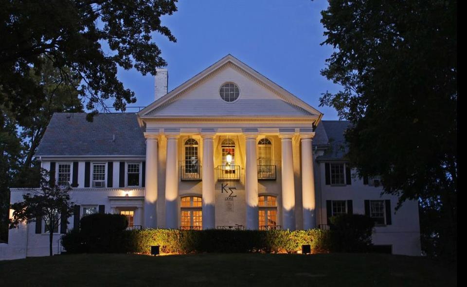 Kappa Sigma, Ohio State