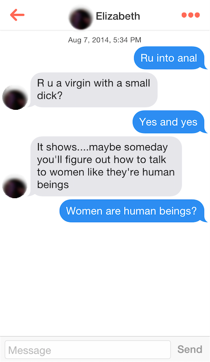 Consider, how to pick up a girl on tinder opinion
