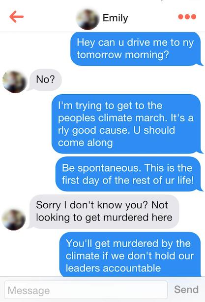 Total Frat Move | Ridiculous Tinder Pickup Lines, Part 15
